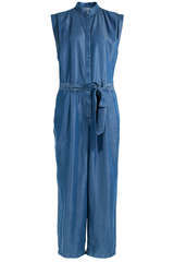 Jumpsuit aus Lyocell - 7 FOR ALL MANKIND