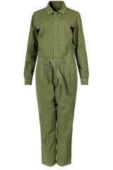 Jumpsuit Utility aus Twill - 7 FOR ALL MANKIND