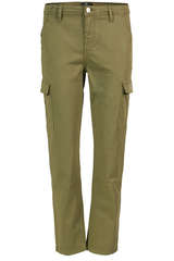 Cargo Chino aus Modal-Twill - 7 FOR ALL MANKIND