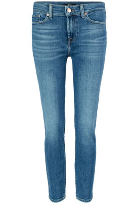 Ankle Jeans Roxanne