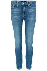 Ankle Jeans Roxanne - 7 FOR ALL MANKIND