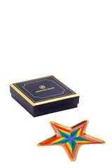 Schale Technicolor Star aus Porzellan - JONATHAN ADLER