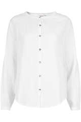 Bluse aus Baumwolle - BLOOM