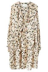 Kleid Uvira mit Floral-Print - MUNTHE
