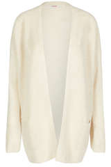Long Cardigan aus Cashmere - BLOOM