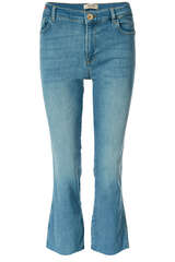 Cropped Jeans Ashley - MOS MOSH