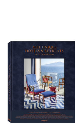 Best Unique Hotels & Retreats