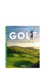 Golf – Das ultimative Buch - TENEUES