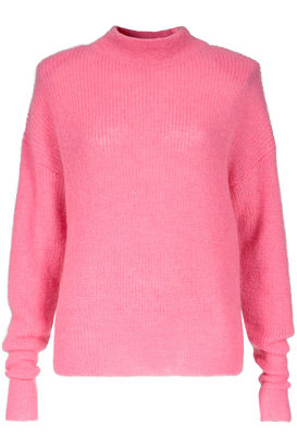Pullover Lee mit Mohair