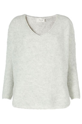 Pullover Vacaville mit Mohair