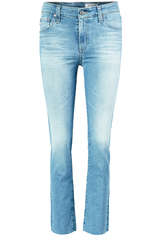 Mid-Rise Jeans Mari - AG JEANS
