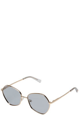 Sonnenbrille Escadrille Bright Gold