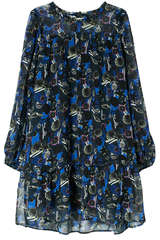 Kleid Judith aus Chiffon - IHEART