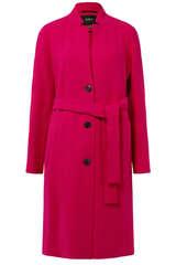 Mantel mit Schurwolle - SET