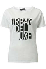 T-Shirt Urban Deluxe aus Bio-Baumwolle - SET