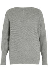 Pullover aus Cashmere - STEFFEN SCHRAUT