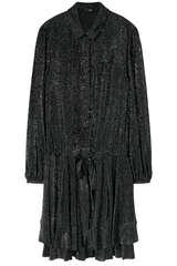 Mini-Kleid mit funkelnden Details - STEFFEN SCHRAUT