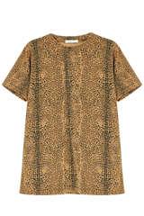 T-Shirt aus Baumwolle - RAGDOLL LA