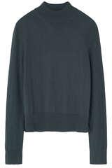 Pullover mit Wolle und Seide - FILIPPA K