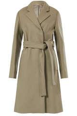 Mantel mit Wolle - FILIPPA K