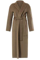 Mantel aus Wolle und Cashmere - FILIPPA K