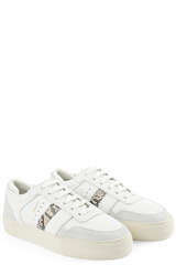 Sneakers Detailed Platform White/Snake - AXEL ARIGATO