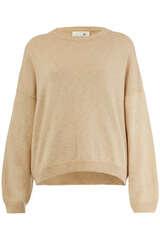 Pullover mit Wolle und Cashmere - JUVIA
