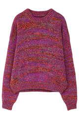 Pullover mit Wolle und Alpaca - SAMSOE SAMSOE