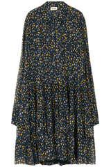 Shirtkleid aus Viskose - ZADIG & VOLTAIRE