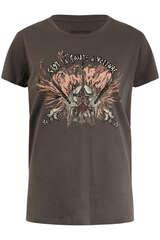 T-Shirt Azedi Guitar - ZADIG & VOLTAIRE