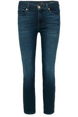 Jeans Roxanne Ankle Luxe Cashmere Indulge