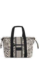 Big Bag Muriel Zebra - LALA BERLIN