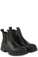 Chelsea Boots CPH510 Vitello Black - COPENHAGEN