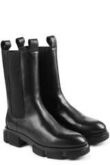 Stiefel CPH500 Vitello Black