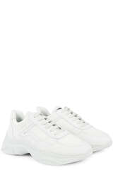 Sneakers CPH21 Nabuc White