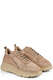 Sneakers CPH40 Nabuc Taupe