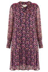 Mini-Kleid Franke aus Viskose und Lurex - CECILIE COPENHAGEN