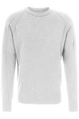 Pullover Knit aus Baumwolle  - C.P. COMPANY