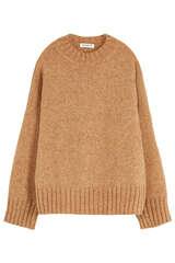 Pullover mit Merinowolle  - MASSCOB