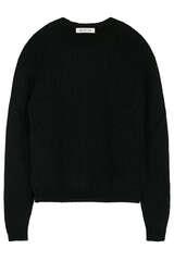Pullover mit Superkid Mohair  - MASSCOB