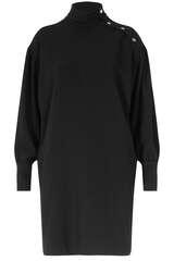 Mini-Kleid Modern Attitude aus Crêpe-Satin - DOROTHEE SCHUMACHER
