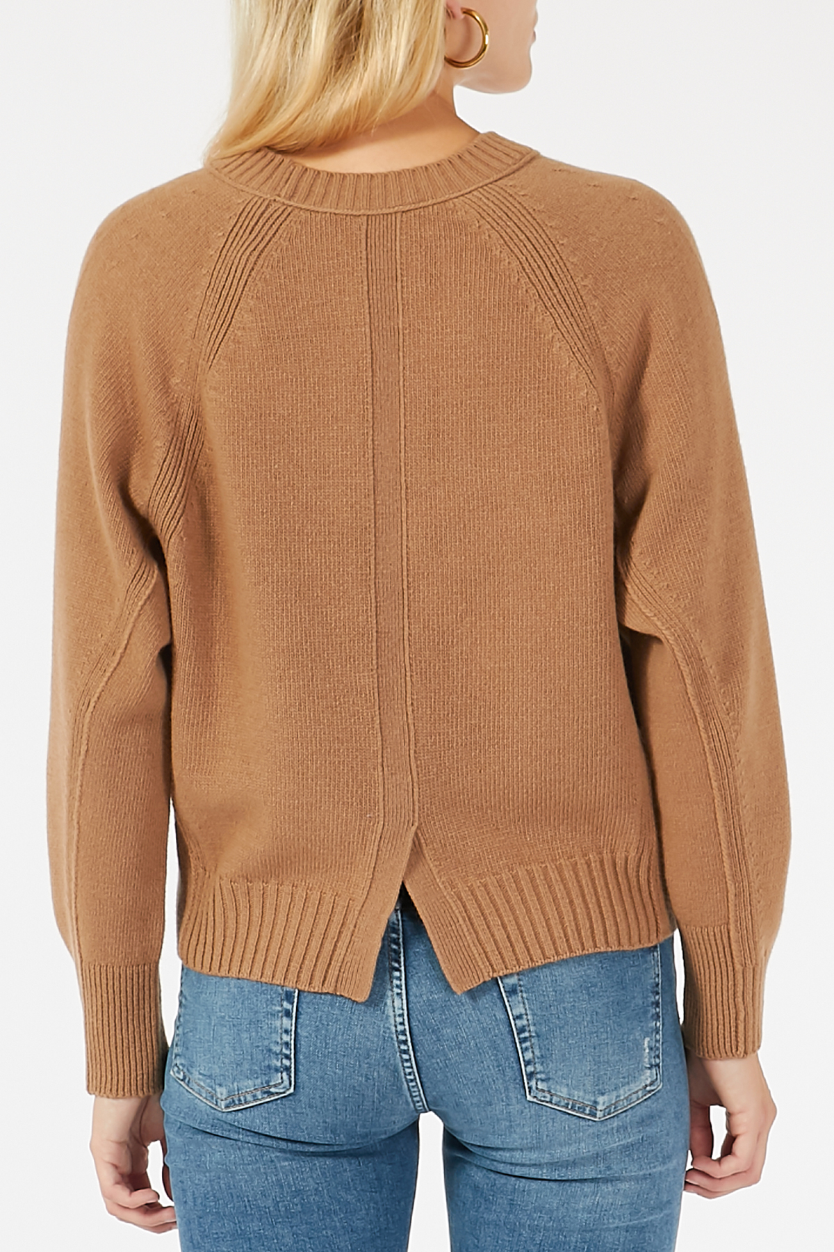 Pullover Desirable Volumes