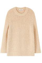 Pullover mit Alpakawolle - DOROTHEE SCHUMACHER