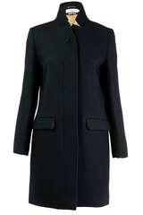 Mantel Pori mit Schurwolle und Cashmere - CLOSED
