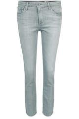 Verkürzte Skinny Jeans Prima Ankle  - AG JEANS