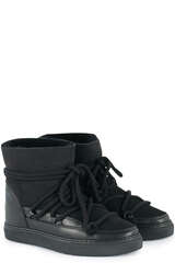 Boots Classic mit Lammfell - INUIKII