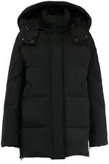 Daunenmantel Aurora Puffy Coat  - WOOLRICH