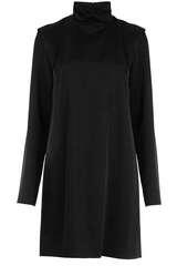 Kleid Renay mit Stehkragen  - DRYKORN