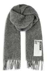 Schal mit Alpakawolle - DRYKORN