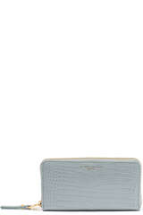 Geldbörse Essential aus Leder - GIANNI CHIARINI